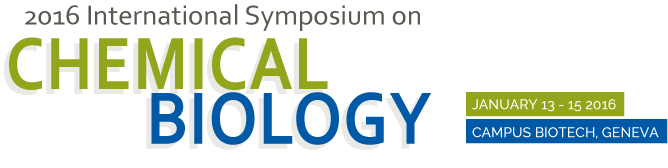 International Symposium on Chemical Biology